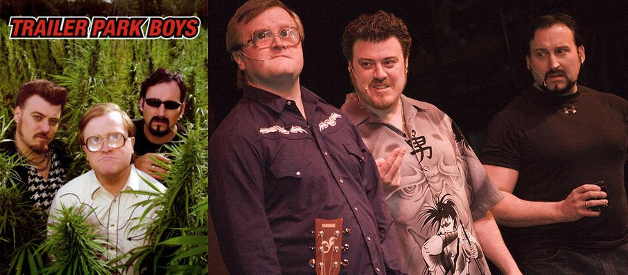 Trailer Park Boys at FirstOntario Concert Hall
